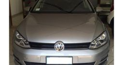 VOLKSWAGEN GOLF 1.6 TDI 110 CV 5p. 4MOTION Highline