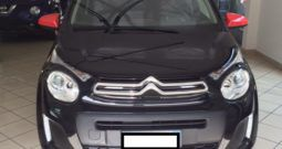 CITROEN C1 Airscape VTi 68 5 porte Feel Edition