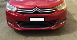 CITROEN C4 2.0 HDi 150 Exclusive NAVI/SENSORI/TETTO