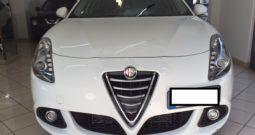ALFA ROMEO GIULIETTA DISTINTICTIVE 1.6 105 CV JTD
