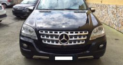 MERCEDES-BENZ ML 320 4 MATIC CDI Sport 220 CV TETTO/PDC/NAVI/PELLE