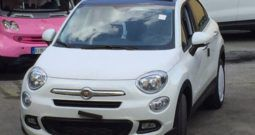 FIAT 500 X 1.6 120 CV MJT PLUS TETTO/NAVI/PDC