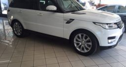LAND ROVER SPORT 3.0  HSE FULL OPTIONAL