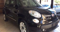 FIAT 500 L 1.6 Multijet 120 CV Lounge tetto panorama