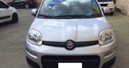 FIAT NEW PANDA 0.9 TURBO TWINAIR RADIO/CLIMA