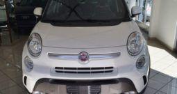 FIAT 500 L 1.3 MJT 95 CV TREKKING