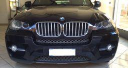 BMW X6 DRIVE 40D ATTIVA / TETTO / CERCHI 20″