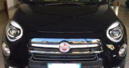 FIAT 500X LOUNGE XENON/PDC/NAVI