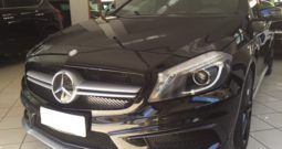 MERCEDES A45 AMG 4Matic Automatic / Tetto
