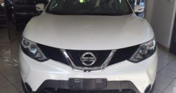 NISSAN QASHQAI 1.5 dCi N-TEC CONNECT NAVI RETRO-CAMERA