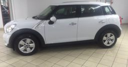 MINI Cooper D Countryman 1.6 111CV
