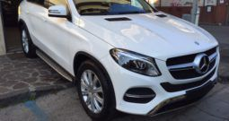 MERCEDES GLE 350d 4Matic Coupé Premium