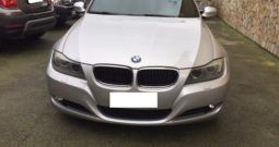 BMW 320d Touring Attiva Stationwagon