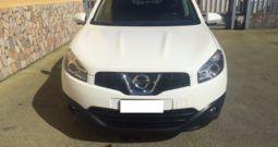 Nissan Qashqai 1.6 dCi DPF n-tec