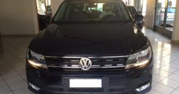 VOLKSWAGEN TIGUAN 2.0 TDI 150 CV EXECUTIVE 4MOTION