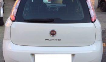 FIAT PUNTO EVO 1.3 MJT 75CV full