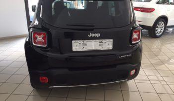 JEEP RENEGADE 1.6 MJT 120CV LIMITED NAVI/ CAMBIO AUTOMATICO full