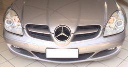 Mercedes-Benz SLK 200 Kompressor Sport