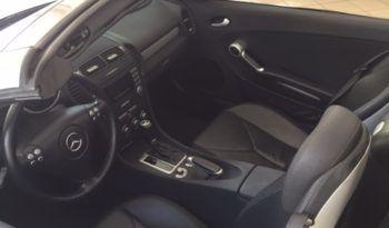 Mercedes-Benz SLK 200 Kompressor Sport full
