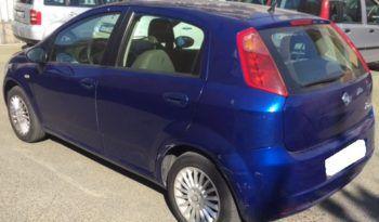 Fiat Grande Punto 1.3 MJT 75 CV 5 porte full