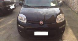Fiat New Panda LOUNGE 1.2 GPL