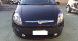 Fiat Punto Evo 150° 1.4 Dynamic Natural Power GPL
