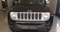 Jeep Renegade 1.6 MJT 120CV LIMITED NAVI