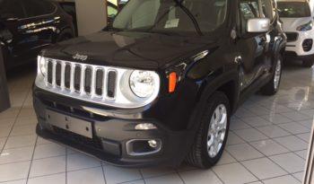 Jeep Renegade 1.6 MJT 120CV LIMITED NAVI full