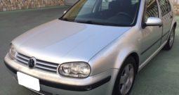 Volkswagen Golf 1.6 5 porte