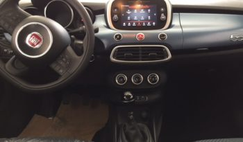 Fiat 500X HYBRID MIRROR 1.4 T-Jet 120 CV GPL full