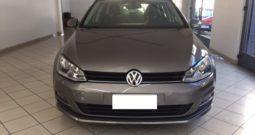 Volkswagen Golf 1.6 TDI 110 CV 5p. Comfortline Blue