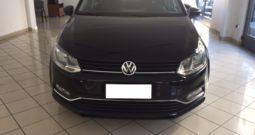 Volkswagen Polo 1.4 TDI 90 CV DSG 5p. Comfortline