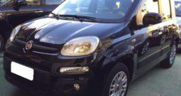 Fiat New Panda LOUNGE 1.2