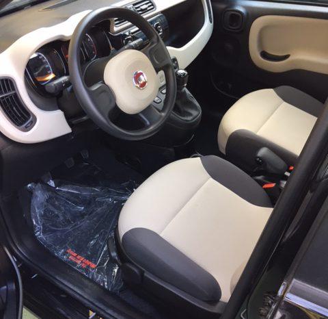 Fiat New Panda LOUNGE 1.2 full