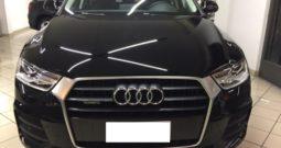 Audi Q3 2.0 TDI 150 CV quattro S-Tronic