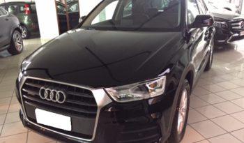 Audi Q3 2.0 TDI 150 CV quattro S-Tronic full