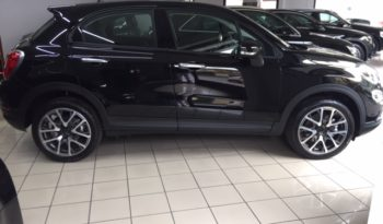 Fiat 500X 1.6 MultiJet 120 CV Cross AUTOM full