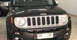 Jeep Renegade 1.6 MJT 120CV LIMITED NAVI F24 PAGATO ESTERA