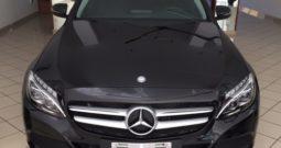 Mercedes-Benz C 220 d Automatic Premium