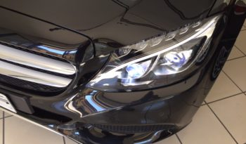 Mercedes-Benz C 220 d Automatic Premium full