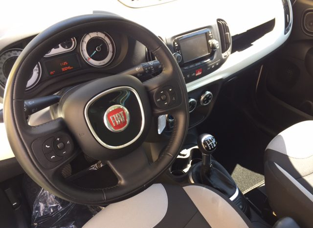 Fiat 500L 1.3 Multijet 85CV Pop Star full