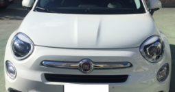 Fiat 500X 1.6 MultiJet 120 CV Lounge automatic