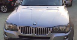 BMW X3 2.0d Eletta