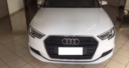 Audi A3 116CV NAVI / XENON / LED