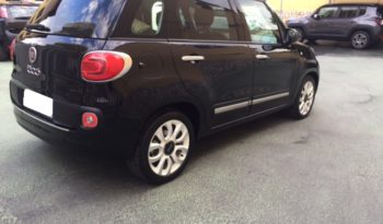 Fiat 500L 1.6 Multijet 120 CV Lounge full