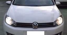 Volkswagen Golf 2.0 TDI 140CV Highline