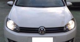 Volkswagen Golf 2.0 TDI 140CV Highline