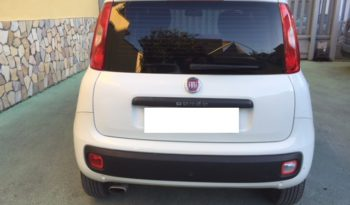 Fiat Panda 0.9 TwinAir Turbo NaturalPower LOUNGE full