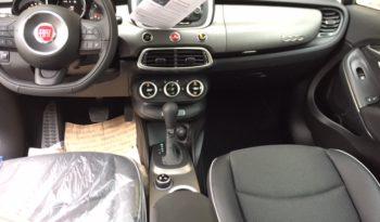 FIAT 500X 1.6 MultiJet 120 CV Cross AUTOM/TETTO F24 PAGATO ESTERA full