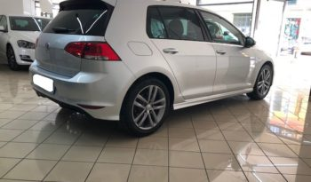 Volkswagen Golf 1.6 110 CV R-LINE full
